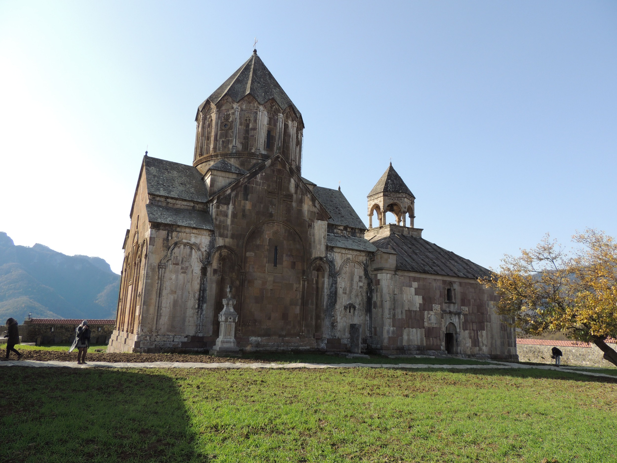Artsakh through the eyes of youth
